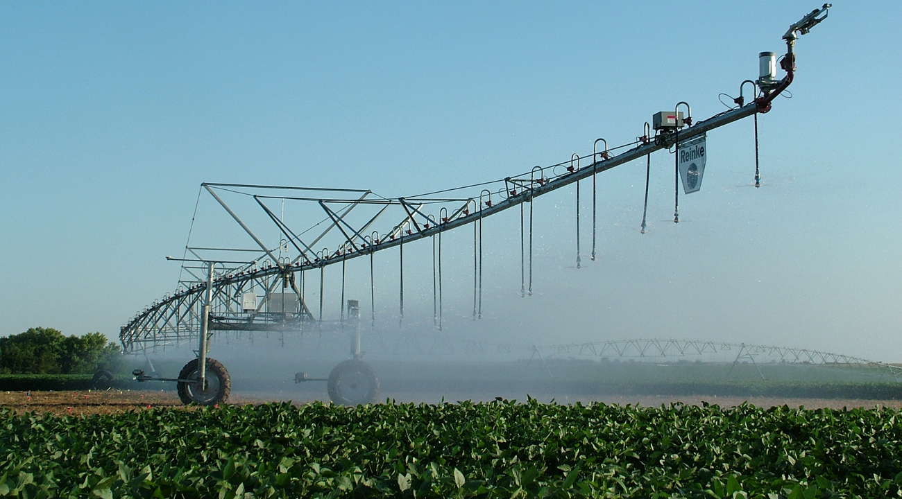 Reinke Irrigation